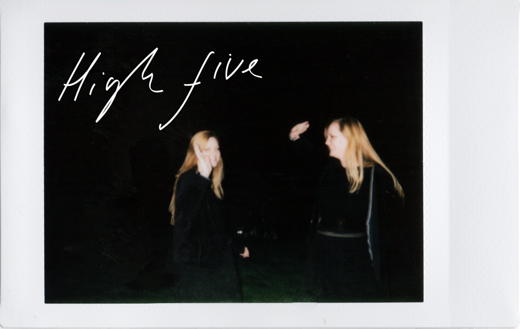 HighfiveWithType